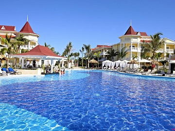 LUXURY BAHIA PRINCIPE BOUGANVILLE (DON PABLO COLLECTION)