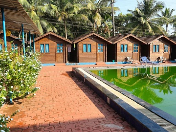 ARAMBOL PLAZA BEACH RESORTS