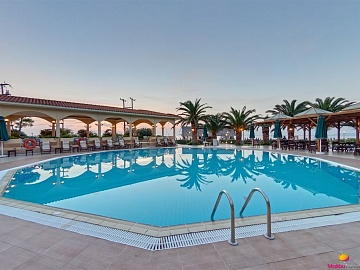 POSSIDI HOLIDAYS RESORT HOTEL 5*