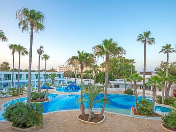 DOME BEACH HOTEL & RESORT 4*