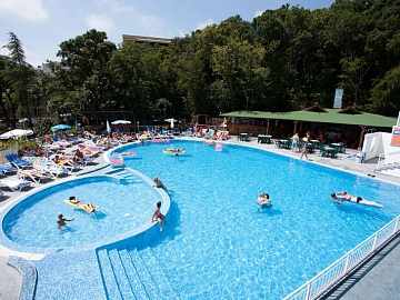 PLISKA GOLDEN SANDS
