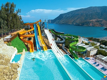 FODELE BEACH WATERPARK HOLIDAY RESORT