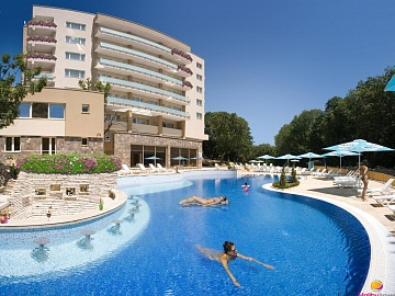 BOUTIQUE SPA HOTEL ORCHIDEA 4*