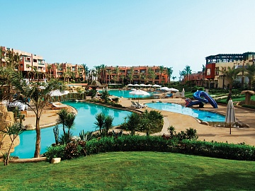 REHANA SHARM RESORT, AQUA PARK & SPA