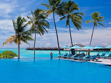 ANANTARA VELI RESORTS & SPA MALDIVES 5*