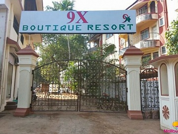 9X BOUTIQUE RESORT